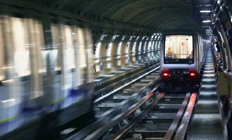 Metro Torino fermate lingotto porta nuova
