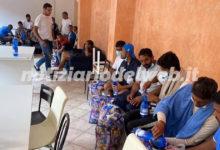 Photo of Migranti: già 19 positivi al coronavirus e si teme che il numero salga. Prime fughe dal centro di Torino