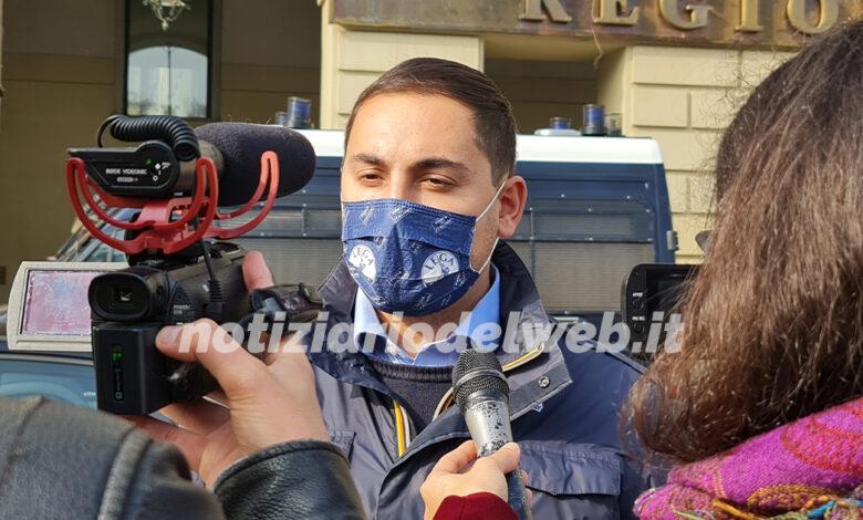 Intervista a Fabrizio Ricca sulla Sicurezza in Piemonte