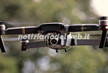 Droni per il trapianto di organi: il progetto INDOOR del Piemonte