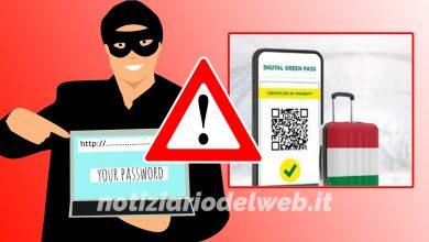 Messaggio WhatsApp Green Pass: l'allarme della Polizia Postale