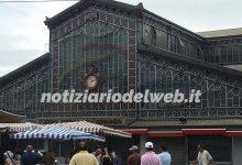 Omicidio a Torino: uomo accoltellato al mercato di Porta Palazzo